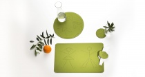 In Love F+M Tableware Set